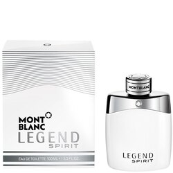 Mont Blanc Legend Spirit мъжки парфюм