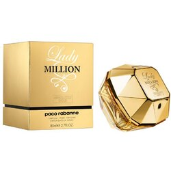Paco Rabanne LADY MILLION ABSOLUTELY GOLD дамски парфюм