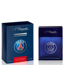 Dupont  PARIS SAINT-GERMAIN мъжки парфюм