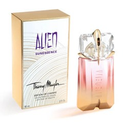 Thierry Mugler ALIEN SUNESSENCE EDITION Limitee 2011 Or d`Ambre дамски парфюм