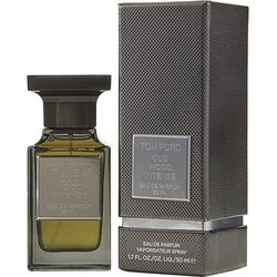Tom Ford Oud Wood Intense - Private Blend унисекс парфюм