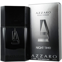 Azzaro POUR HOMME NIGHT TIME мъжки парфюм