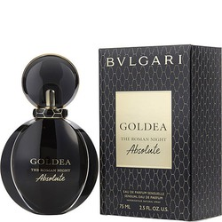 Bvlgari Goldea The Roman Night Absolute дамски парфюм