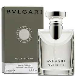 Bvlgari POUR HOMME мъжки парфюм