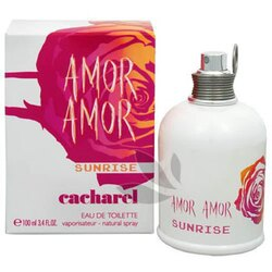 Cacharel AMOR AMOR SUNRISE дамски парфюм