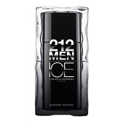 Carolina Herrera 212 MEN ICE мъжки парфюм