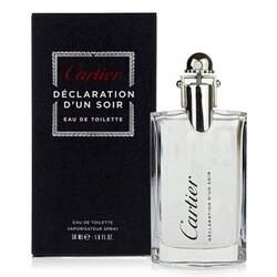 Cartier DECLARATION D'UN SOIR CARTIER мъжки парфюм