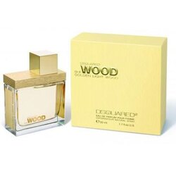 DSquared SHE WOOD GOLDEN LIGHT WOOD дамски парфюм