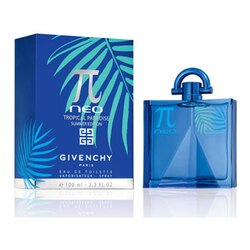 Givenchy PI NEO TROPICAL PARADISE мъжки парфюм