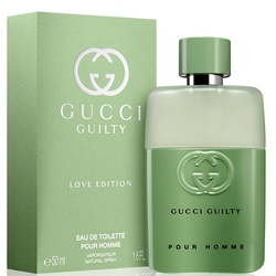 Gucci Guilty Love Edition Pour Homme мъжки парфюм