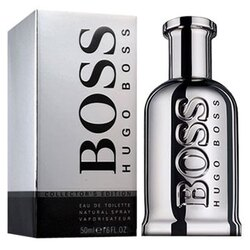 Hugo Boss BOSS BOTTLED PLATINUM мъжки парфюм
