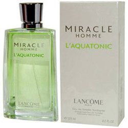 Lancome MIRACLE AQUATONIC мъжки парфюм
