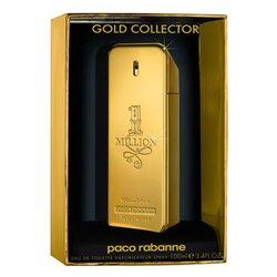 Paco Rabanne 1 MILLION Gold Collector мъжки парфюм