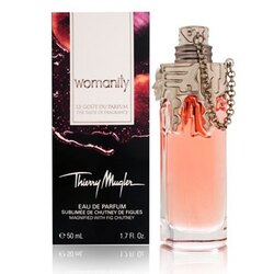 Thierry Mugler WOMANITY THE TASTE OF FRAGRANCE дамски парфюм