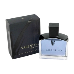 Valentino V POUR HOMME мъжки парфюм