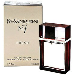 Yves Saint Laurent M7 Fresh мъжки парфюм
